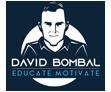 David bombal logo
