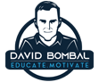 David bombal logo