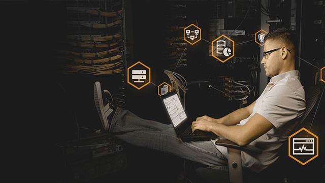 Network Monitoring Fundamentals