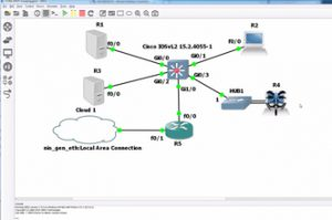 CCNA 200-125 - DHCP Snooping overview and lab