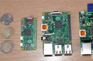 Cheapest OpenFlow switch - only $5 - use Raspberry Pi as an OpenFlow switch