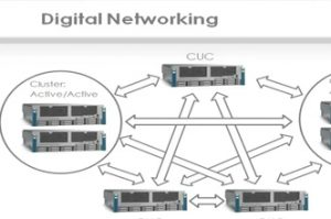 Digital Networking