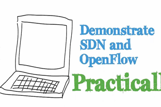 SDN and OpenFlow Fundamentals - Comprehensive GNS3.com course