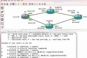 CCNA #018: Routing exam questions: Who wins? OSPF, EIGRP or