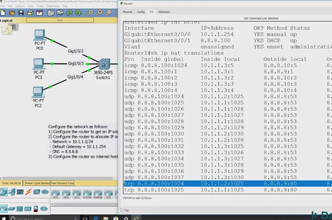 Packet Tracer Ultimate labs Archives - David Bombal