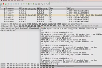 GNS3 Labs: DMVPN, IPsec and NAT across BGP Internet routers