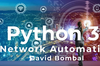 Python 3 Network Automation for Network Engineers: Telnet