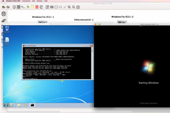 GNS3 Windows QEMU appliance now available! Run a Windows VM directly