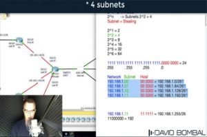 IP Subnetting Explained: Packet Tracer labs  Answers Part 4