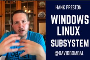 Windows Linux Subsystem: How to run Ansible on Windows! Set up for NetDevOps: Part 5