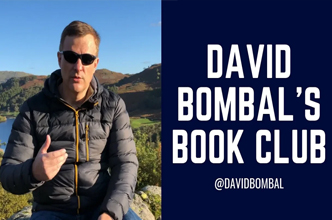 Which Python book should I buy? David Bombal's Book Club.