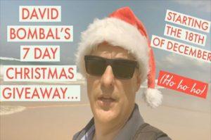 Free Python Course! David Bombal's Christmas giveway! CCNA | Python | Cisco