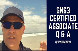 GNS3 Certified Associate Exam: Questions and Answers!
