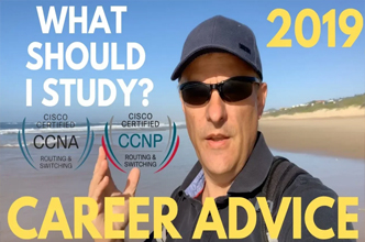 2019 Career tips: What to study after CCNA. Should I study for CCNP and CCIE? How do I cope? Python?