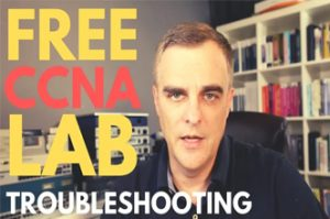 Free CCNA Labs: Troubleshooting networks Packet Tracer Assessment Lab! CCNA Exam Prep