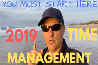 Time Management: How to start managing your time better! Christmas Giveaway! CCNA | Python | 2019