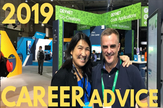 2019 Career Tips: Leadership principals taught by an amazing leader: Susie Wee shares her wisdom
