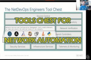 Which Network Automation Tools should I learn? Python, Ansible, Genie and more: Tool Chest