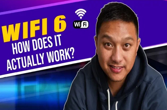 How Wi-Fi 6 actually works! Fundamentals of 802.11ax / wifi 6