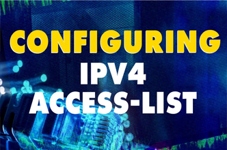 FREE CCNA Lab: Sirius Cybernetics Project - Part 6: IPv4 Access-Lists – FreeLabFriday
