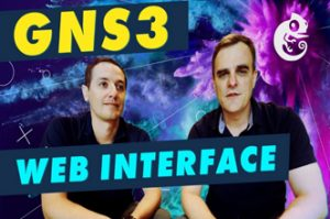 GNS3 2.2 Web UI: Download and install GNS3 on Windows 10