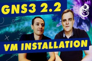 GNS3 VM: How to integrate with GNS3 2.2