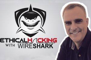 tshark and Termshark tutorial: Capture and view wireshark captures in a console