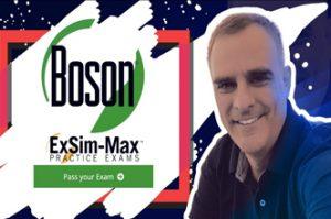 Boson ExSim CCNA Giveaway