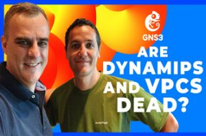 Will Dynamips and VPCS be removed from GNS3?