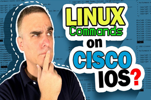 10x Engineer: What? You can do this on Cisco IOS?