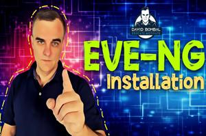 EVE NG Installation