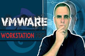GNS3,VMware Workstation Pro