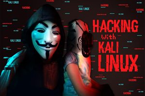Kali Linux,Hacking Networks