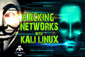 Kali Linux,Hacking DHCP and MITM