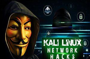 Kali Linux,Hacking Networkspart2