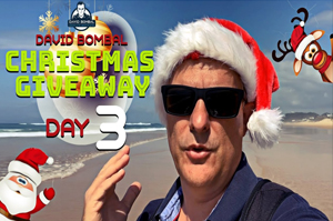 Christmas Giveaway Day 3 CCNA, CCNA Cyber Ops, Amazon eGift and more