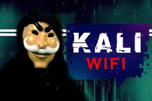 Kali Linux WiFi