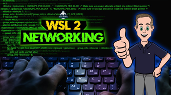 WSL 2 Networking
