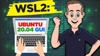 WSL2 Ubuntu GUI