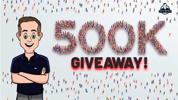 500k-Giveaway