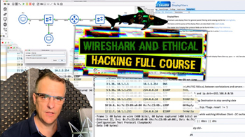 free-wiershark-and-ethical-hacking-course