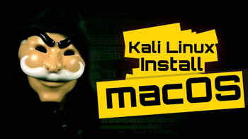 kali-linux-install-macos-in-10-min-free-vmware