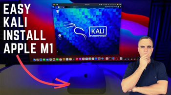 kali-linux-install-apple-m1
