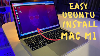 mac-m1-ubuntu-easy-install