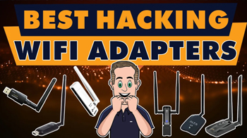 Best WiFi Hacking Adapters in 2021