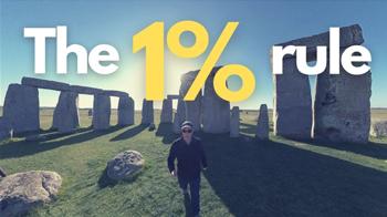 1 percent rule