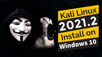 kali-linux-2021-2-zero-to-wifi-free-install