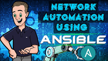 ansible-network-automation